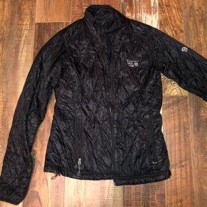 Mountain Hard wear jacket
